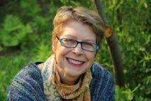 Jane Roy Brown