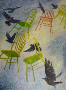 by Martha Brouwer